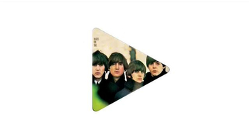 Google Play Music TV Spot, \'Beatlemania\'