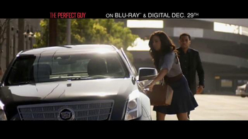 The Perfect Guy Home Entertainment TV Spot
