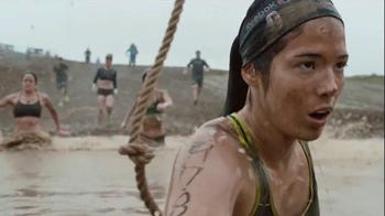 Reebok TV Spot, 'Mud Run: Be More Human'