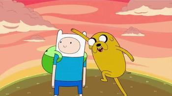 Cartoon Network: Adventure Time thumbnail