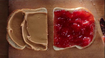 Smucker's Strawberry Jam TV Spot, 'PB&J'