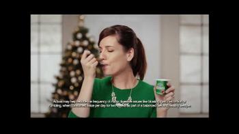 Dannon Activia TV Spot, 'Holidays'