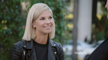 Match.com TV Spot, \'Match On the Street: Jordan More Mature\'