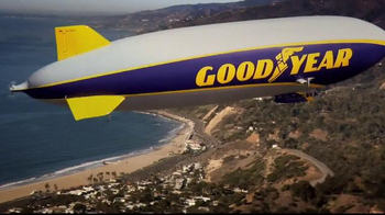 Goodyear TV Spot, 'Everything We Learn' - 986 commercial airings