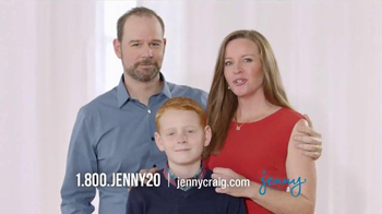 Jenny Craig TV Spot, 'Thank You'