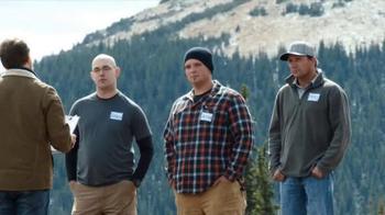 2016 Chevrolet Silverado TV Spot, 'Mobile Office' - Thumbnail 2