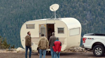 2016 Chevrolet Silverado TV Spot, 'Mobile Office' - Thumbnail 6