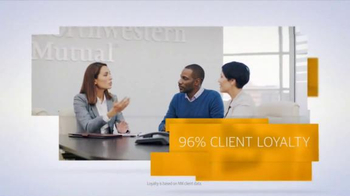 Northwestern Mutual TV Spot, 'Protecting What You're Building'