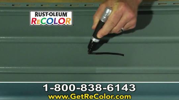 Wipe New Rust-Oleum ReCOLOR TV Spot, 'Stop Painting' - Thumbnail 5