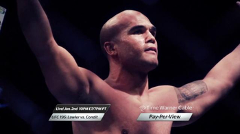 UFC 195: Lawler vs. Condit thumbnail