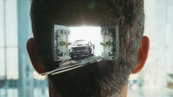 2016 Honda Civic TV Spot, 'The Dreamer' Song by Empire of the Sun