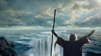 1-800 Contacts App TV Spot, 'Moses'