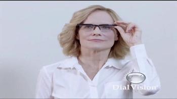 Dial Vision TV Spot, 'Adjust'