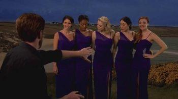 Plus White TV Spot, 'Purple Gowns'