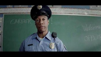 Kraft Macaroni & Cheese TV Spot, 'Officer Dan'