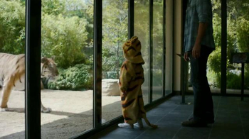 Expedia TV Spot, 'Zoo' - Thumbnail 6
