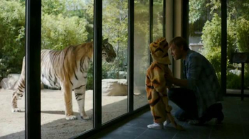 Expedia TV Spot, 'Zoo' - Thumbnail 7