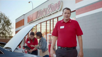 AutoZone TV Spot, 'Battery Test' - 3655 commercial airings