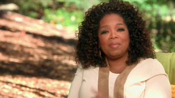 Weight Watchers TV Spot, 'Powerful Moment' Featuring Oprah Winfrey