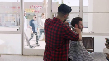 Just for Men AutoStop TV Spot, \'Barbershop\'