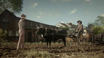 DIRECTV TV Spot, 'The Settlers: Neighbors'