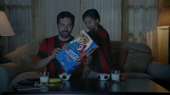 Frosted Flakes TV Spot, 'Morning Ritual'