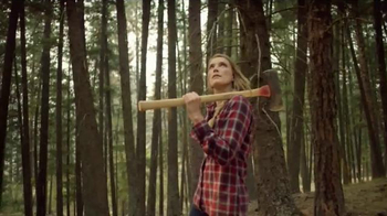 Duluth Trading Company Free Swingin' Flannel TV Spot, 'Stories'