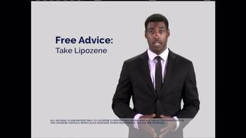 Lipozene TV Spot, 'Free Advice'