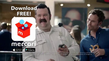 Mercari App TV Spot, 'Black Friday Lovers'