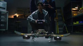 Udacity TV Spot, 'Imagine the Future'