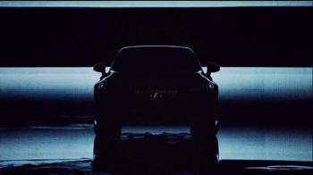 2017 Lexus IS TV Spot, 'Statements'