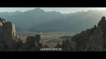 2017 Nissan Rogue TV Spot, 'Rogue One: Una Historia de Star Wars' [Spanish]