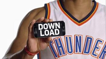 NBA App TV Spot, 'Why We Play' Featuring DeAndre Jordan, Dwyane Wade - Thumbnail 1