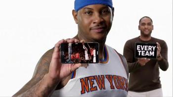 NBA App TV Spot, 'Why We Play' Featuring DeAndre Jordan, Dwyane Wade - Thumbnail 6