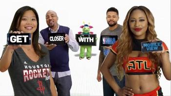 NBA App TV Spot, 'Why We Play' Featuring DeAndre Jordan, Dwyane Wade - Thumbnail 8