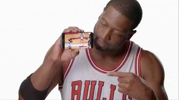 NBA App TV Spot, 'Why We Play' Featuring DeAndre Jordan, Dwyane Wade - Thumbnail 9