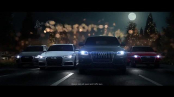 Season of Audi Sales Event: Holiday thumbnail