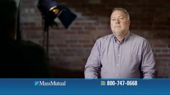 MassMutual TV Spot, 'Help Cover Final Expenses'