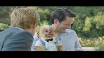 Credit Karma TV Spot, \'Baby Wolf Man\'
