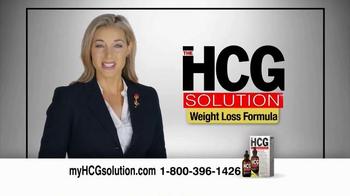 NiGen Biotech The HCG Solution TV Spot, 'It's Back'