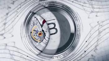 Rolex Milgauss Watch TV Spot, 'For Scientists & Engineers'