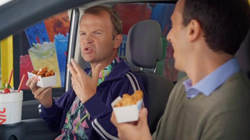 Sonic Drive-In BOGO Wings TV Spot, \'The Taste of Free\'