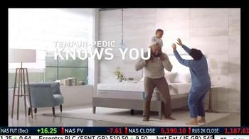 Tempur-Pedic Biggest Sale of the Year TV Spot, 'Comfortable Sleep'
