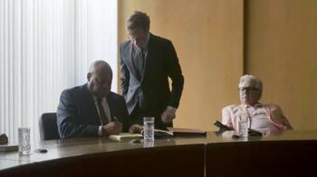 Adobe Sign TV Spot, 'Signing a Billion Dollar Contract'