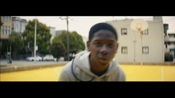 Under Armour Curry 3 TV Spot, 'Make That Old' Featuring Stephen Curry