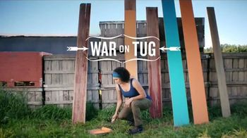 Duluth Trading Company No-Yank Tank TV Spot, 'Tug of War' - Thumbnail 5