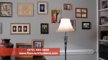 Ram Jack Tv Commercial A Home Is More Than A House