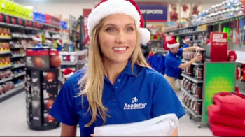 Academy Sports + Outdoors TV Spot, 'Hunting Boots for the Holidays'