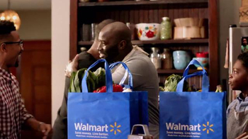 Walmart TV Spot, 'No Sweat: Holidays' Song by Salt-N-Pepa