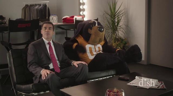 Dish Network Multi-Sport Pack TV Spot, 'College Football' Ft. Chris Fowler